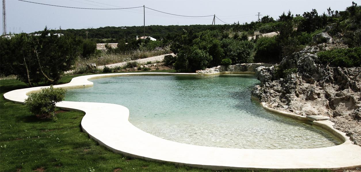 Construcci n de piscinas en menorca y mallorca acr piscines - Construccion piscinas mallorca ...